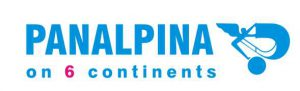 LOGOTIPO PANALPINA